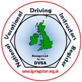 National Vocational Driving Instructors Register